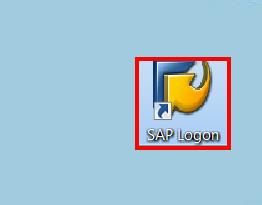 SAP логон